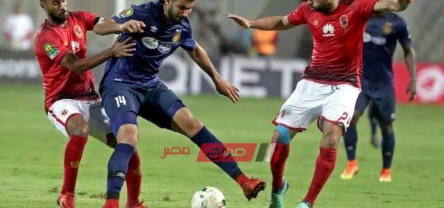 التشكيل المتوقع للنجم الساحلي أمام الأهلي في دوري أبطال أفريقيا