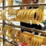 أسعار الذهب في مصر اليوم الجمعة 6-12-2019
