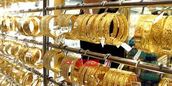 أسعار الذهب في السعودية اليوم الجمعة 3 1 2020 موقع صباح مصر