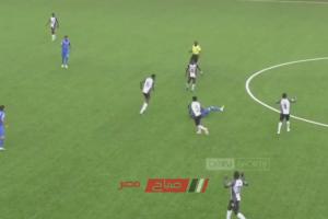 دوري أبطال أفريقيا نتيجة مباراة الزمالك ومازيمبي
