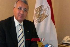 دبلوماسي يوضح حجم التعاون بين مصر وألمانيا.. فيديو