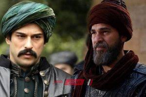 تردد القناة الناقلة لمسلسل التركى قيامة عثمان