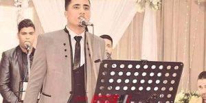 المبتهل محمد زكريا