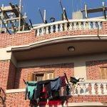حملات مكبرة لإيقاف أعمال بناء مخالف بحى شرق في الإسكندرية