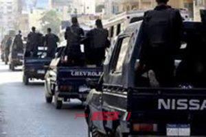 القبض على 3 هاربين من تنفيذ أحكام بالإسكندرية