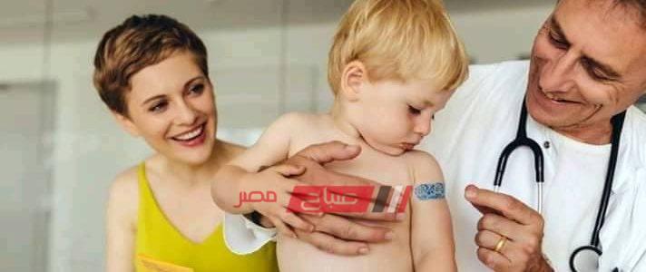 تعرفِ على.. أسباب قيام حملة التطعيم ضد الحصبة وأهدافها