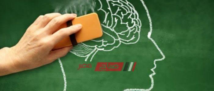 علاج النسيان وطرق الوقاية من ضعف الذاكرة