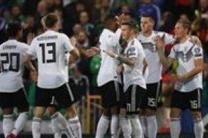 نتيجة مباراة ألمانيا وروسيا البيضاء تصفيات يورو 2020