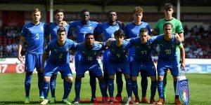 مباراة إيطاليا والبرازيل كأس العالم تحت 17 سنة