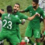 نتيجة مباراة السعودية وأوزبكستان تصفيات كأس اسيا