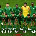 ملخص مباراة السعودية وباراجواي الودية