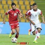ملخص مباراة اليمن وسنغافورة تصفيات اسيا
