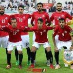 نتيجة مباراة اليمن وفلسطين تصفيات كأس اسيا