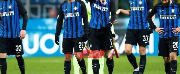 نتيجة مباراة انتر ميلان وبولونيا الدوري الايطالي