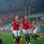 ملخص ونتيجة مباراة مصر وجنوب إفريقيا بطولة إفريقيا للشباب