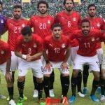 ملخص ونتيجة مباراة مصر وجزر القمر كأس أمم إفريقيا