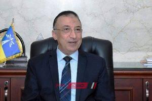 فتح حساب بنكي في محافظة الإسكندرية لدعم العمالة اليومية