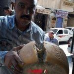 بالصور.. مديرية التموين تضبط جبن رومي غير صالح للاستهلاك الآدمي بالإسكندرية