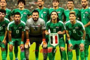 كأس الخليج العربي نتيجة مباراة العراق والإمارات