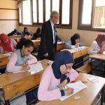 موعد امتحانات الصف السادس الابتدائي الترم الثاني 2020