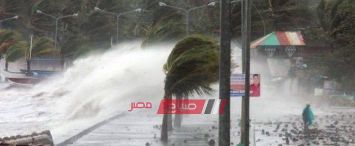 طوارىء في الكهرباء والصرف الصحي استعداداً لاستقبال نوة المكنسة بالإسكندرية