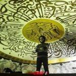 وائل موريس يشرح لـ صباح مصر أشكال الفن التشكيلي في العصر الإسلامي