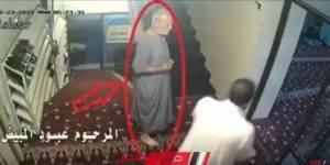 وفاة مسن أثناء صلاة الفجر داخل مسجد
