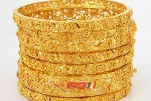 أسعار الذهب في مصر اليوم الأربعاء 11-12-2019