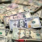 متوسط أسعار الدولار في مصر اليوم الجمعة 15\11\2019