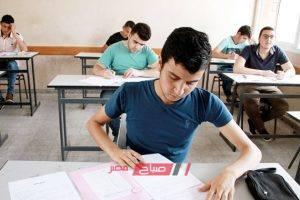 مواعيد امتحانات الثانوية العامة 2019\2020