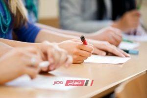 الإعلان عن مواعيد امتحانات نصف العام الدراسي 2019/2020 لجميع المراحل الدراسية
