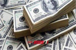 أسعار الدولار في مصر اليوم الأربعاء 13-11-2019
