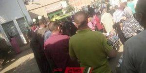 أحد أقارب ضحايا بالوعة بمم يروي التفاصيل كاملة للواقعة .. شاهد