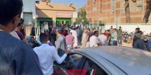 ديوان المنوفية عن حادث بالوعة بمم: الأهالي استدعوا عاملاً باليومية دون علم المحافظة