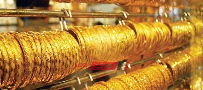 أسعار الذهب – سعر الذهب في السعودية اليوم الأربعاء 12-2-2020