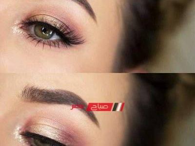 أجمل وأفضل أنواع مكياج العيون