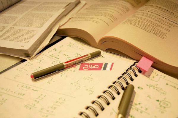 موعد امتحانات الميد ترم 2019 وأجازة نصف العام وأخر العام
