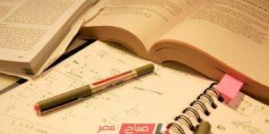 مواعيد امتحانات الشهادة الإعدادية