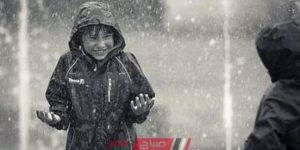 هيئة الأرصاد الجوية تعلن بداية تغير حالة الطقس وسقوط أمطار بدءاً من غدٍ الأربعاء