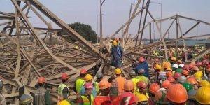 النيابة تأمر بحبس مقاول و3 مشرفين في واقعة سقوط برج الكهرباء