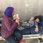 فصل تعليمي بمستشفى طلبة الإسكندرية وزيادة في أعداد المعلمين المتطوعين