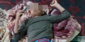 النيابة تخلي سبيل المتهم بإلقاء إسطوانة غاز على طفل المنوفية بعد تشاجره مع نجله