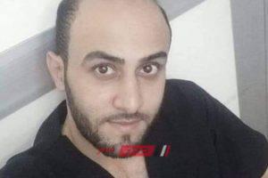 ننشر الصورة الأولى لـ أحمد مبروك عبدالرحمن ضحية قطار طنطا – كفر الزيات