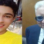 بالفيديو.. المستشار مرتضى منصور يصل إلى محكمة شبين الكوم لحضور جلسة محاكمة قتلة محمود البنا