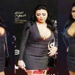 بالصور.. إطلالة جريئة لـ رانيا يوسف في ثاني أيام مهرجان القاهرة السينمائي 2019