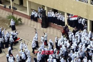 الأعمال تكشف تفاصيل إصابة 55 طالبة و11 معلمة داخل مدرسة بسبب شركة كيما أسوان في بيان رسمي