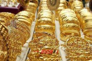 أسعار الذهب اليوم الثلاثاء 31-3-2020 في مصر