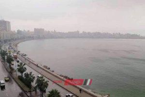 حالة طقس الإسكندرية غداً الخميس 9-4-2020