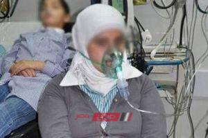إصابة 90 طالبة باختناق في مدرسة ثانوية في محافظة الدقهلية بسبب قطة