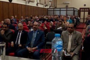 إستعدادات إمتحانات صفوف النقل والشهادة الإعدادية في أسيوط